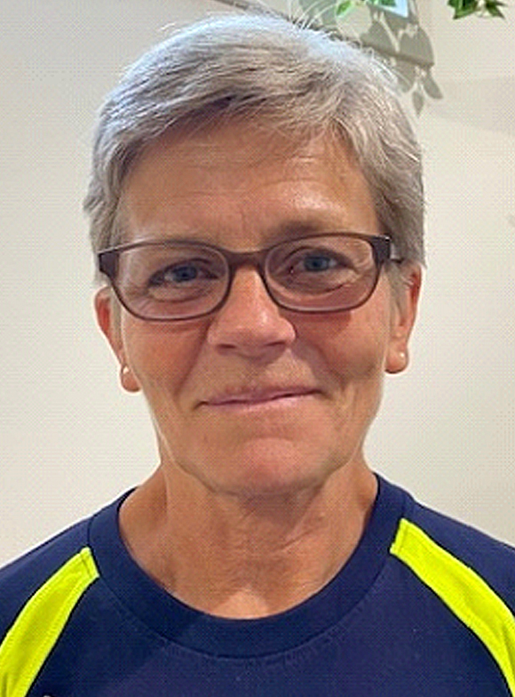 Karin Österman